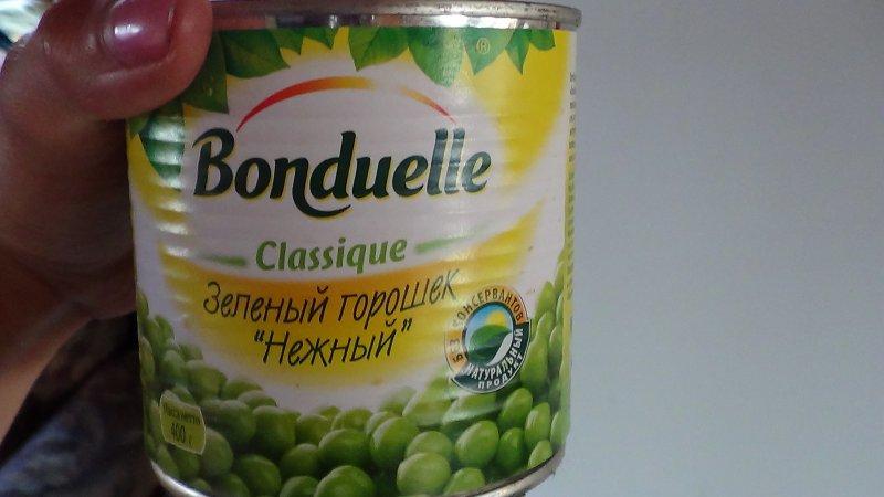 Полезна ли фасоль консервированную - Все для похудения