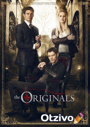 The Originals Season 2 Episode 22 Review After Show