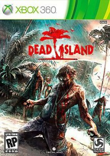 Dead Island (компьютерная игра, Survival horror action RPG)