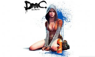 Игра DmC: Devil May Cry