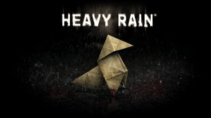 Игра Heavy Rain (2010, Interactive movie)