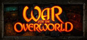 Игра War for the Overlord (2013)