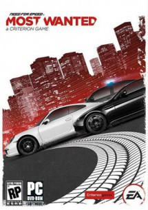 Need For Speed Most Wanted (2012, игра)