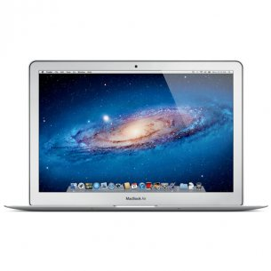 Ноутбук Apple MacBook AIR MD231