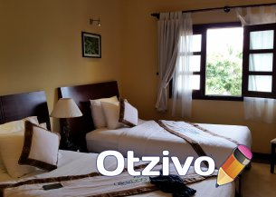 Отель Allezboo Beach Resort & Spa (Муйне)