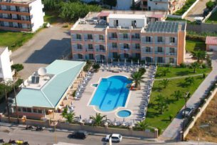 Отель Royal Rose 4* (Турция)