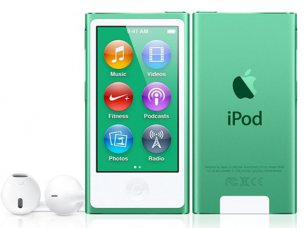 Плеер Apple iPod Nano 7