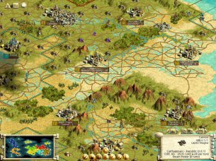 Игра Sid Meier's Civilization