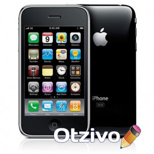 Смартфон Apple iPhone 3GS