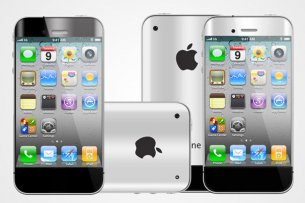 Смартфон Apple iPhone 5