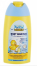 Baby washgel