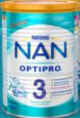 Детское молоко NAN 0 OPTIPRO с NESTLE