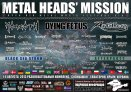 Фестиваль Metal Head's Mission