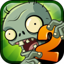 Игра Plants vs. Zombies 2 (2013)